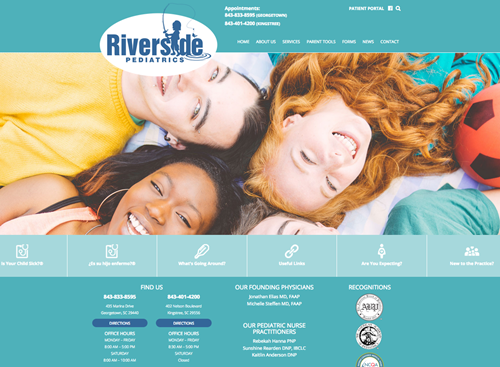 Riverside Pediatrics