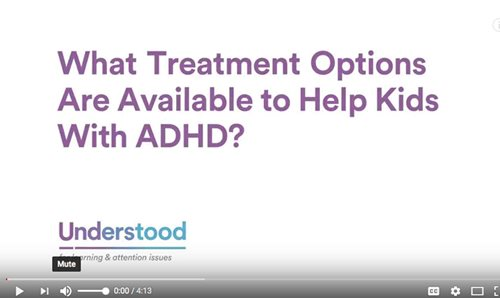 ADHD Treatment , ,