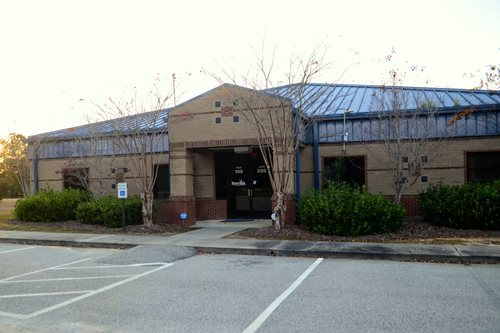 Kingstree Office | Georgetown, SC | Riverside Pediatrics